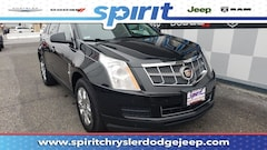 Used 2011 CADILLAC SRX Luxury Collection SUV in Swedesboro New Jersey