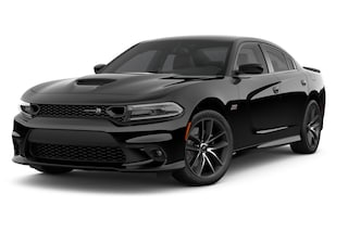 New 2019 Dodge Charger SCAT PACK RWD Sedan 2C3CDXGJ1KH603454 in Swedesboro New Jersey
