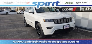 New 2019 Jeep Grand Cherokee ALTITUDE 4X4 Sport Utility 1C4RJFAG0KC592102 in Swedesboro New Jersey