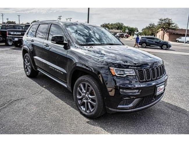 2018 Jeep Grand Cherokee High Altitude 4x2 For Sale