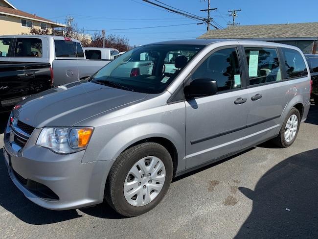 2014 Dodge Grand Caravan American Value Package American Value Package  Mini-Van