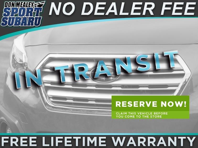 New 2019 Subaru Outback 3.6R Limited SUV at Sport Subaru in Orlando FL