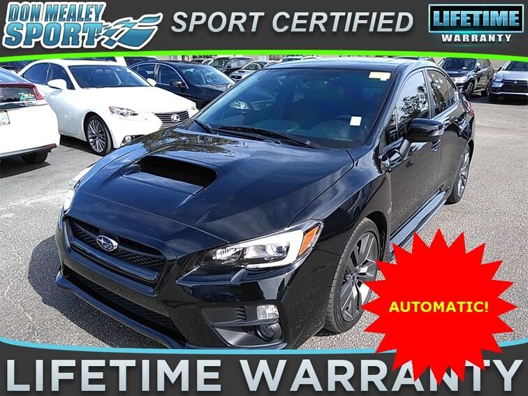 מודרני Used 2017 Subaru WRX in Orlando FL | For Sale near St. Cloud XW-93