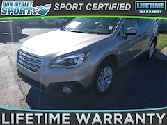 Certified Pre-Owned 2017 Subaru Outback 2.5i Premium with SUV 4S4BSACC1H3427367 for Sale in Orlando