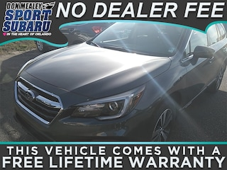 New 2019 Subaru Outback 2.5i Limited SUV 4S4BSANC3K3258506 in Orlando FL