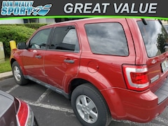 Bargain Used 2012 Ford Escape XLS SUV under $12,000 for Sale in Orlando