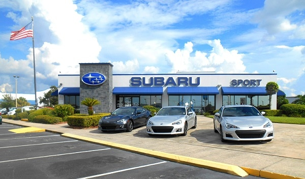 about us don mealey sport subaru in orlando fl central florida new subaru used car dealer. Black Bedroom Furniture Sets. Home Design Ideas