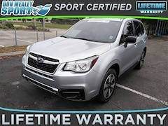 Certified Pre-Owned 2017 Subaru Forester 2.5i SUV JF2SJABC3HH551931 for Sale in Orlando