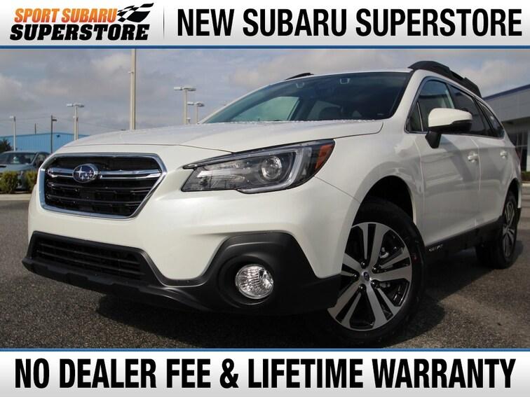2019 Subaru Outback 2.5i Limited SUV