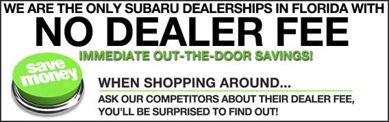 Sport Subaru South in Orlando, FL   New Subaru Superstore