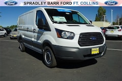 New 2018 Ford Transit-250 Base Cargo Van in Fort Collins, CO