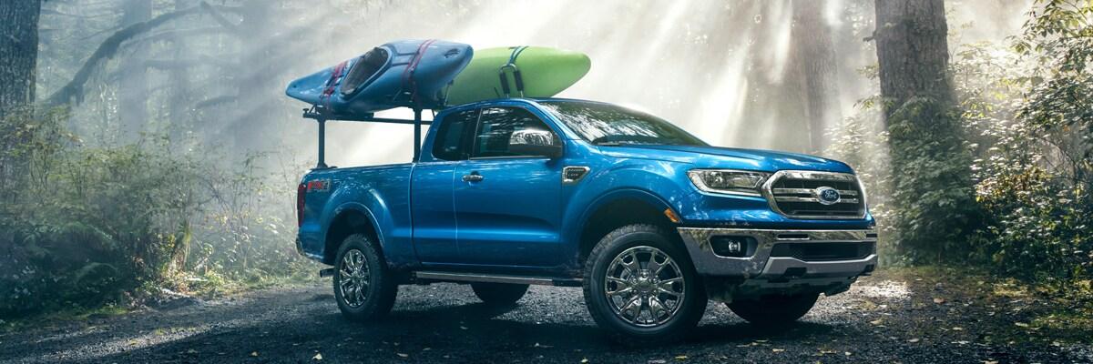 Spradley Barr Ford >> 2019 Ford Ranger in Fort Collins | Spradley Barr Ford Ft. Collins