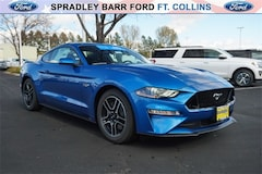 New 2019 Ford Mustang GT Coupe in Fort Collins, CO