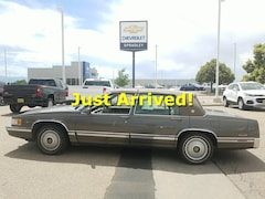 Buy a used 1993 CADILLAC DEVILLE Base Sedan for sale in Pueblo CO