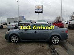 Bargain Cars  2004 Acura TL Base w/Nav System Sedan For Sale in Pueblo CO