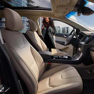 Luxury inside. Style outside.