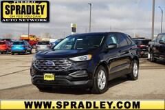 New Cars  2019 Ford Edge SE SUV For Sale in Pueblo CO