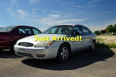 Buy a used 2007 Ford Taurus SE Sedan for sale in Pueblo CO