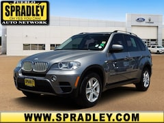 Buy a 2011 BMW X5 xDrive35d for sale in Pueblo CO