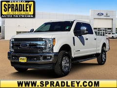 Certified Pre- Owned Cars  2017 Ford F-250 Truck Crew Cab For Sale in Pueblo CO