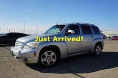 Used Cars  2010 Chevrolet HHR LT SUV For Sale in Pueblo CO