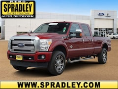 Certified Pre- Owned Cars  2016 Ford F-350 Truck Crew Cab For Sale in Pueblo CO