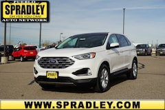 New Cars  2019 Ford Edge SEL SUV For Sale in Pueblo CO