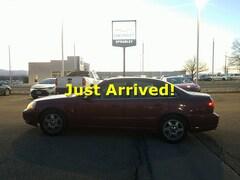 Used Cars  2005 Saturn L300 Base Sedan For Sale in Pueblo CO