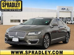 Certified Pre- Owned Cars  2017 Lincoln MKZ Select Sedan For Sale in Pueblo CO