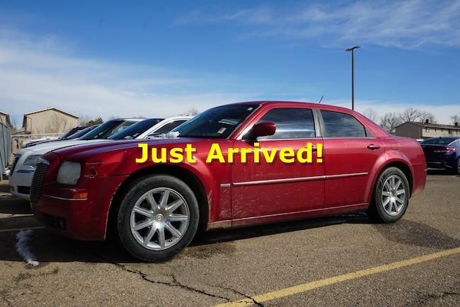 Used 2008 Chrysler 300 Touring Sedan For Sale in Pueblo, CO
