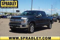Buy a 2019 Ford F-150 for sale in Pueblo CO
