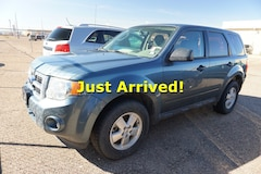 Used Cars  2012 Ford Escape XLS SUV For Sale in Pueblo CO