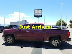 Buy a 2015 Chevrolet Silverado 1500 for sale in Pueblo CO