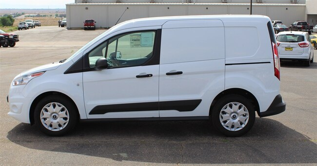 cf29bbcedb New 2018 Ford Transit Connect For Sale at Spradley Ford Lincoln Inc ...