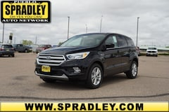 Buy a 2019 Ford Escape for sale in Pueblo CO