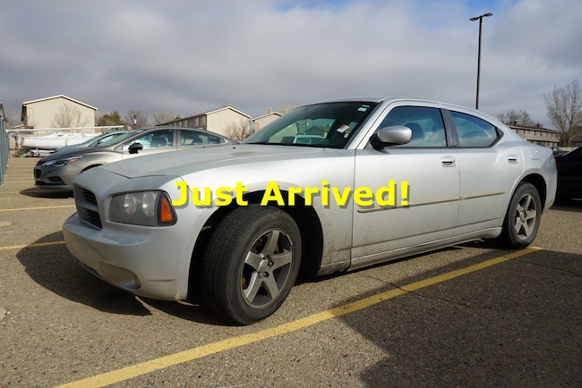 Used 2010 Dodge Charger SXT Sedan For Sale in Pueblo, CO