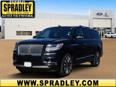 Certified Pre- Owned Cars  2018 Lincoln Navigator L Select SUV For Sale in Pueblo CO