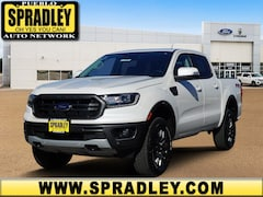 New Cars  2019 Ford Ranger Lariat Truck SuperCrew For Sale in Pueblo CO