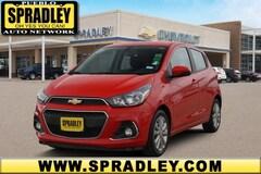 Bargain Cars  2017 Chevrolet Spark LT w/1LT CVT Hatchback For Sale in Pueblo CO