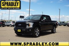 New Cars  2019 Ford F-150 STX Truck SuperCrew Cab For Sale in Pueblo CO