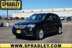 Buy a 2017 BMW X3 for sale in Pueblo CO