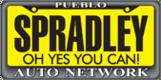 Spradley Ford Lincoln Inc.