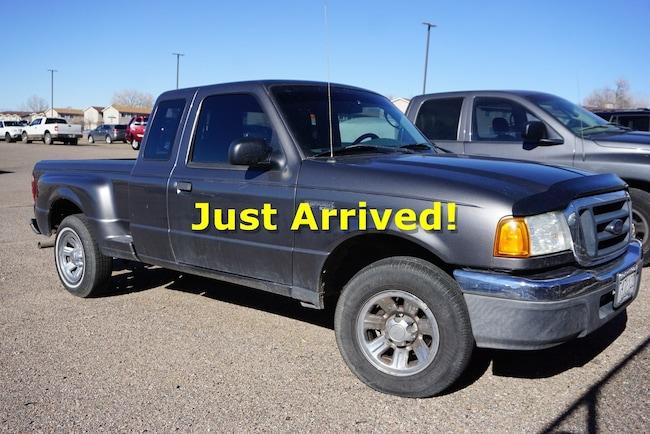 Used 2004 Ford Ranger Tremor 3.0L Standard Truck Super Cab For Sale in Pueblo, CO