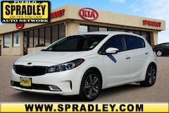 Used Cars  2017 Kia Forte5 EX Hatchback For Sale in Pueblo CO