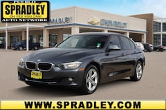 Used Cars  2013 BMW 328i xDrive Sedan For Sale in Pueblo CO