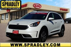 Used Cars  2018 Kia Niro LX SUV For Sale in Pueblo CO