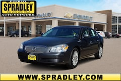 Used Cars  2009 Buick Lucerne CX Sedan For Sale in Pueblo CO
