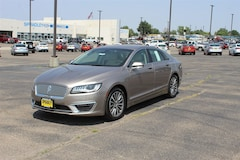 2018 Lincoln MKZ Select Select FWD