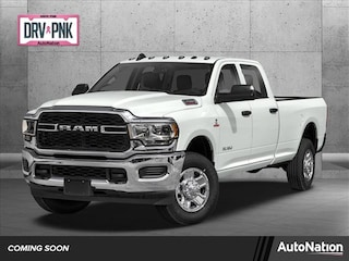 2022 Ram 2500 Tradesman Truck Crew Cab for sale in Spring TX