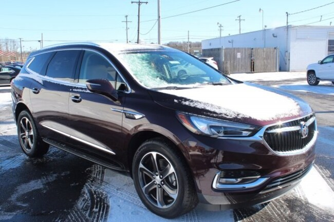 2019 Buick Enclave Premium Group SUV DYNAMIC_PREF_LABEL_AUTO_NEW_DETAILS_INVENTORY_DETAIL1_ALTATTRIBUTEAFTER